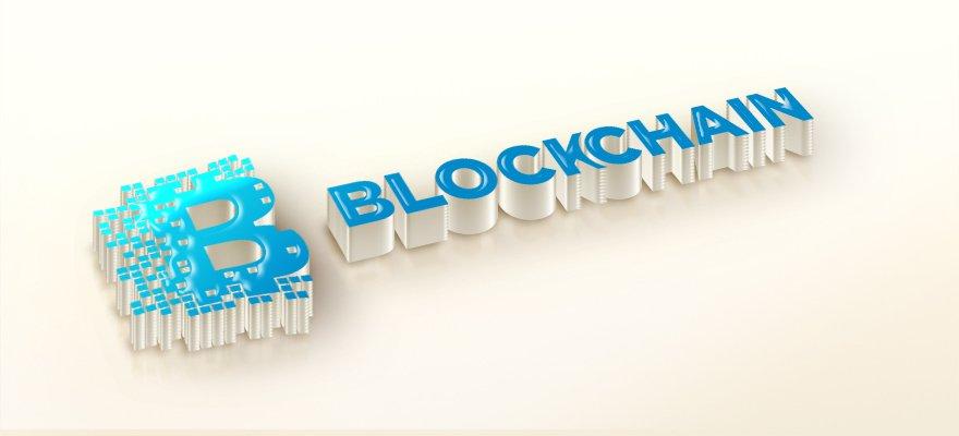 блокчейн