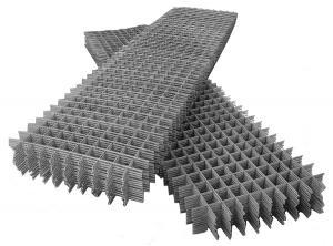 Сетка кладочная 500x1000 ТУ